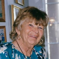 Mollie Louise Jensen