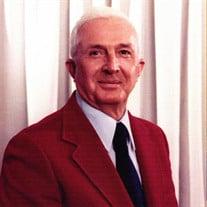Mr.  Robert  William  Dilworth  Sr.