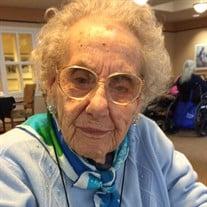 Edna Lorraine Bliss