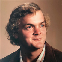 Mr. James Tracy (Tra-Tra) Robinson