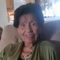 Frances Lucy Baguio