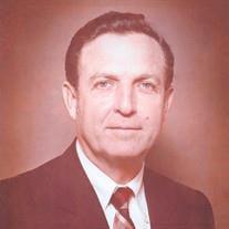 Kenneth Samuel Holt