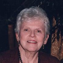 Mrs. Sallie Hays--Hallett