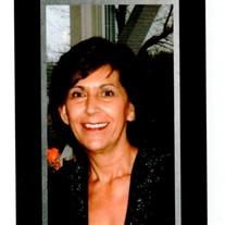 Mrs. Christine Carol Patrizio-Wilder