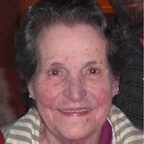Lucille Estella Cousins