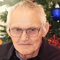 Billy G. Ward