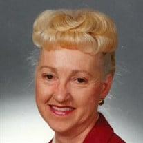 Mrs. Anita C. Roy