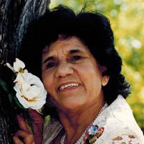 Margarita Gonzalez Fuentes