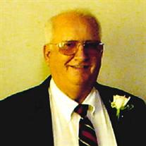 Carl Eugene Heavner