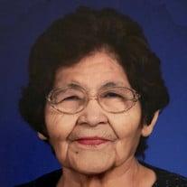 Eluteria Ramirez Rodriguez