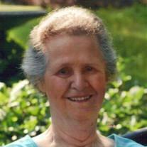 Mrs. Rita Mathias Wilkey