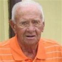 B. Donald Manning