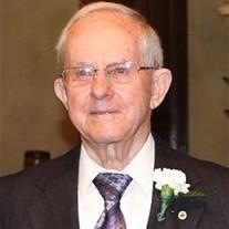 Clarence A Reinsch