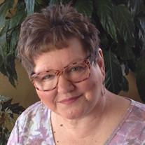Vivian Wood Shepherd
