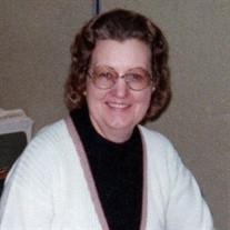 N. Christine Coffey