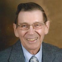 Warren Henry Otto
