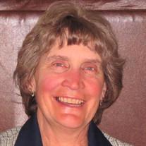 Patricia Ann Schalnus