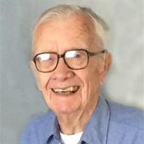 John Hopkinson Jr.