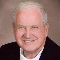 Paul B. Blaeser
