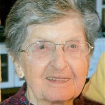Alice G.  Napora