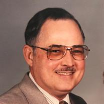 "Robert  Earl ""Bob"" Weaver Sr."