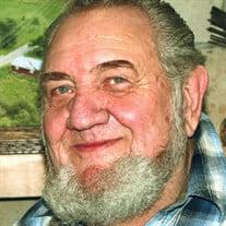 """Cecil M. """"Charlie""""  Bevan"""