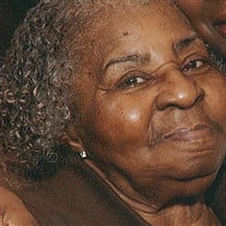 Mildred Lee Patton