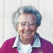 Mary  Ann (Spalj) Moreni