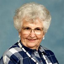 Margaret E. West
