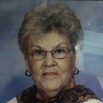 Betty  Porter  Donegan
