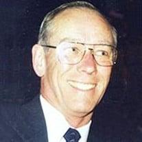 J Richard 'Rich' Baker