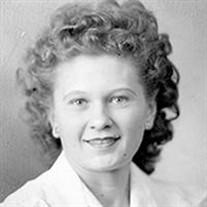Gladys Dorothy (Maciejny) Ketter