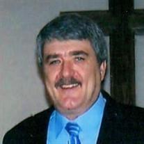 Rickey Lee Dean