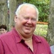 Kenneth H. Cisson