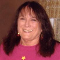 Gwen 'Glenn' Carlton Sanford