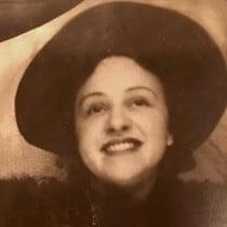 Pearl Rose Maslowe