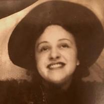 Pearl Maslowe