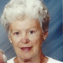 Phyllis MacKenzie