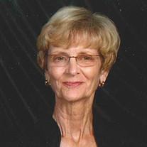 Sharon Marie Huss