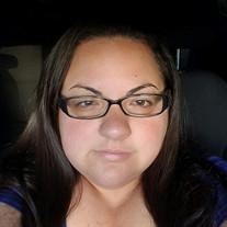 Heather Dawn Jordan