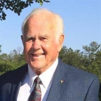 Henry  Yates  Caudle,  Sr.