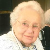 Mrs. Arline Minni Finelli