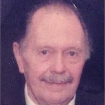 "Robert ""Gordon"" Huff Jr."