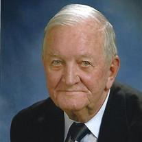 COLONEL Tullis J Woodham, Jr., U.S. Marine Corps (Retired)