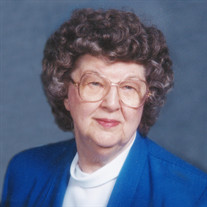 Adeline E. Glenwright