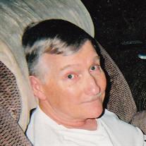 "Terry ""T.R."" Reynolds"
