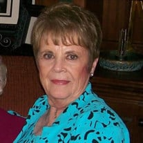 Martha Gail Steele