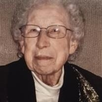 Ann Alexia Hickey