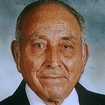 David B. Casares Sr.