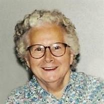 Elizabeth Ann Berry